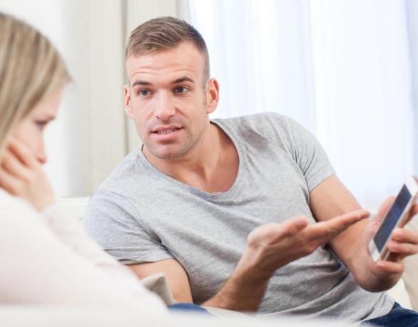Wie bekämpfen wir krankhafte eifersucht beim Partner - Wissen