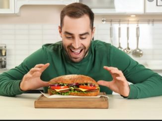 Wie man gesund zunehmen